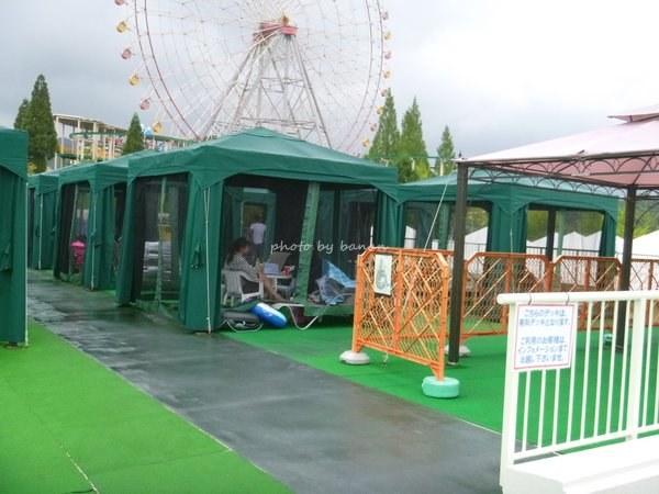 姫路セントラルパーク アクエリア プール口コミブログ