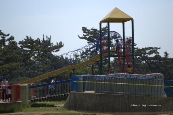 浜寺公園 遊具 口コミ